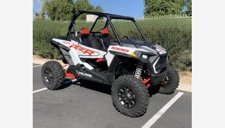2020 Polaris RZR XP 1000 for sale 200874679