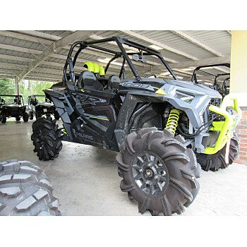 2020 Polaris RZR XP 1000 High Lifter for sale 200948603