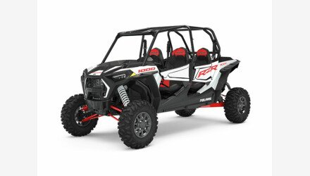 2020 Polaris RZR XP 4 1000 for sale 200785382