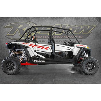 2020 Polaris RZR XP 4 1000 for sale 200790189