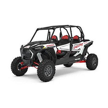 2020 Polaris RZR XP 4 1000 for sale 200810014