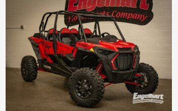 2020 Polaris RZR XP 4 1000 for sale 200811453
