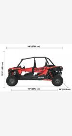 2020 Polaris RZR XP 4 1000 for sale 200811638