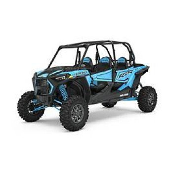 2020 Polaris RZR XP 4 1000 for sale 200819622