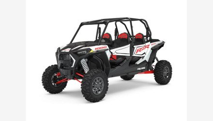 2020 Polaris RZR XP 4 1000 for sale 200825928