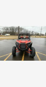2020 Polaris RZR XP 4 1000 for sale 200825934