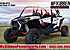 2020 Polaris RZR XP 4 1000 for sale 200827195