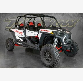 2020 Polaris RZR XP 4 1000 for sale 200852981