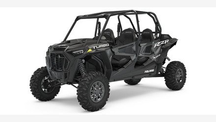 2020 Polaris RZR XP 4 1000 for sale 200858318
