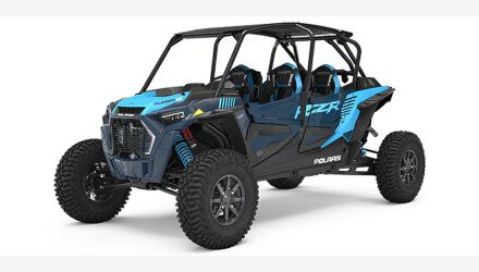 2020 Polaris RZR XP 4 1000 for sale 200858445