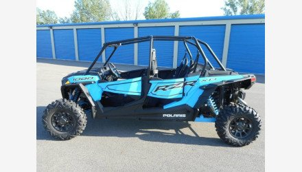 2020 Polaris RZR XP 4 1000 for sale 200889334