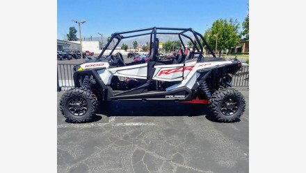 2020 Polaris RZR XP 4 1000 for sale 200889337
