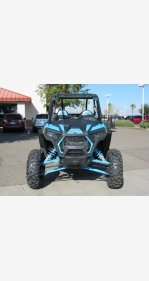 2020 Polaris RZR XP 4 1000 for sale 200915331