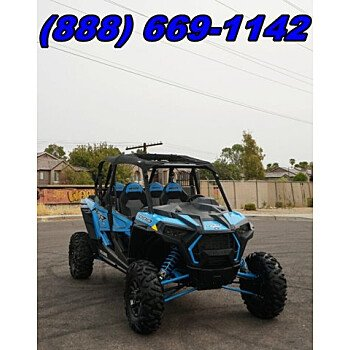 2020 Polaris RZR XP 4 1000 for sale 200972206