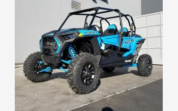 2020 Polaris RZR XP 4 1000 for sale 200993394