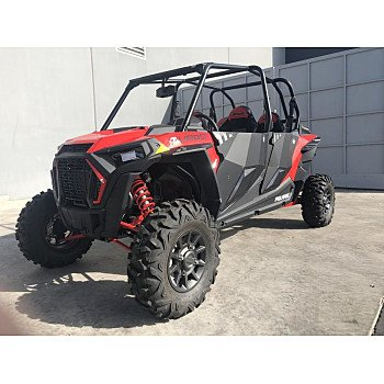 2020 Polaris RZR XP 4 900 for sale 200803582