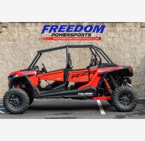 2020 Polaris RZR XP 4 900 for sale 200830978