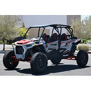 2020 Polaris RZR XP 4 900 for sale 200939527