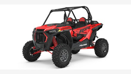 2020 Polaris RZR XP 900 for sale 200857270