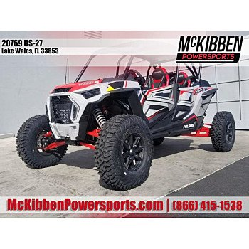 2020 Polaris RZR XP S 900 for sale 200820611