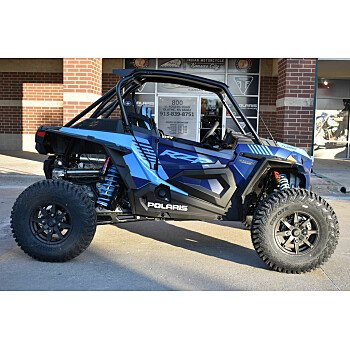 2020 Polaris RZR XP S 900 for sale 200837796