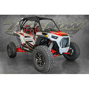 2020 Polaris RZR XP S 900 for sale 200866524