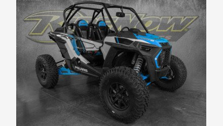 2020 Polaris RZR XP S 900 Velocity for sale 200918832