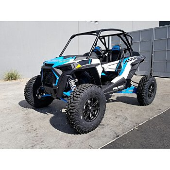 2020 Polaris RZR XP S 900 Velocity for sale 200944837