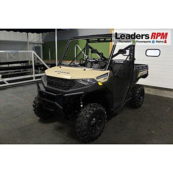 2020 Polaris Ranger 1000 for sale 200785775