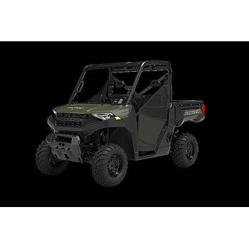 2020 Polaris Ranger 1000 for sale 200791238