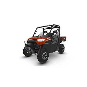2020 Polaris Ranger 1000 for sale 200794095