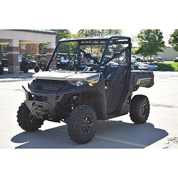 2020 Polaris Ranger 1000 for sale 200800579