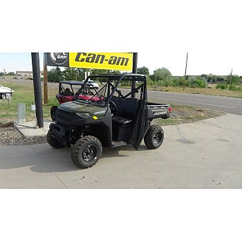 2020 Polaris Ranger 1000 for sale 200800761