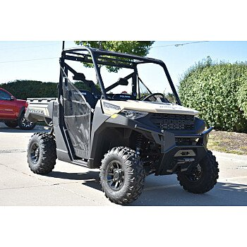 2020 Polaris Ranger 1000 for sale 200810676