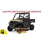 2020 Polaris Ranger 1000 for sale 200813624
