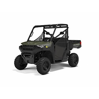 2020 Polaris Ranger 1000 for sale 200817444