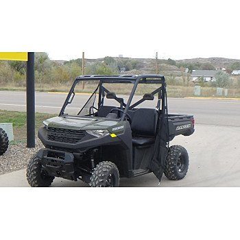 2020 Polaris Ranger 1000 for sale 200818226
