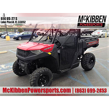 2020 Polaris Ranger 1000 for sale 200818673