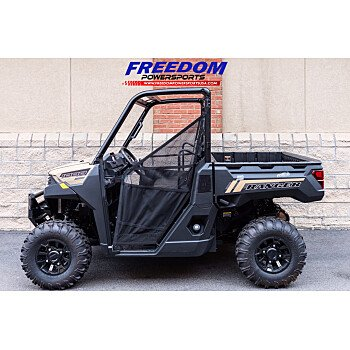 2020 Polaris Ranger 1000 for sale 200830902