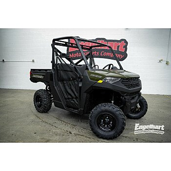 2020 Polaris Ranger 1000 for sale 200932845