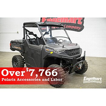 2020 Polaris Ranger 1000 for sale 200952405