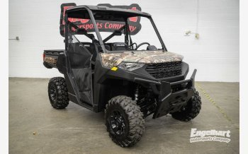 2020 Polaris Ranger 1000 for sale 200978236