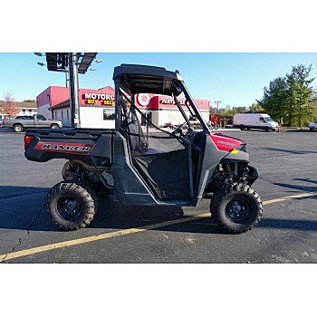 2020 Polaris Ranger 1000 for sale 200998087