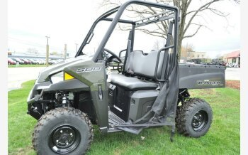 2020 Polaris Ranger 500 for sale 200739969