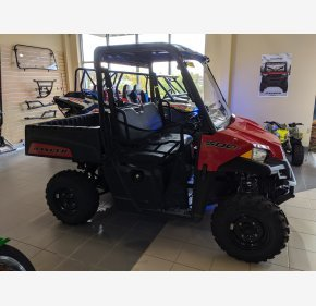 2020 Polaris Ranger 500 for sale 200801217