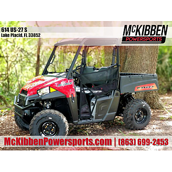 2020 Polaris Ranger 500 for sale 200818736