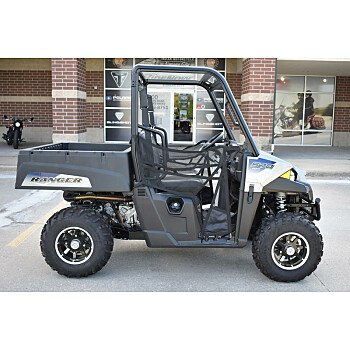 2020 Polaris Ranger 570 for sale 200787343