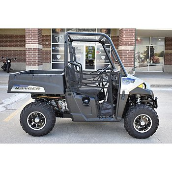 2020 Polaris Ranger 570 for sale 200787344