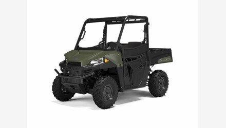 2020 Polaris Ranger 570 for sale 200797881