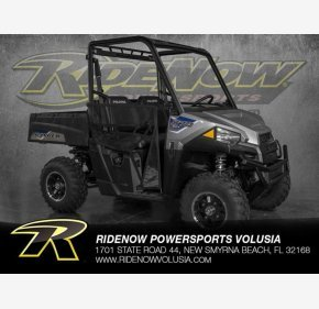 2020 Polaris Ranger 570 for sale 200921074